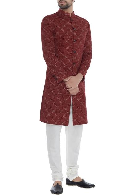 Latest Collection of Kurtas by Khanijo