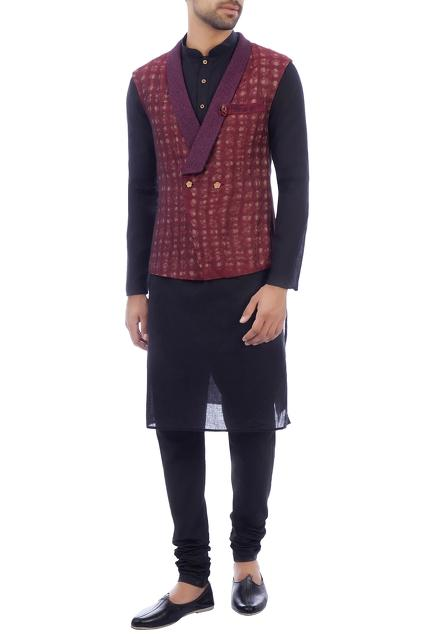 Latest Collection of Jackets by Kunal Anil Tanna - Men