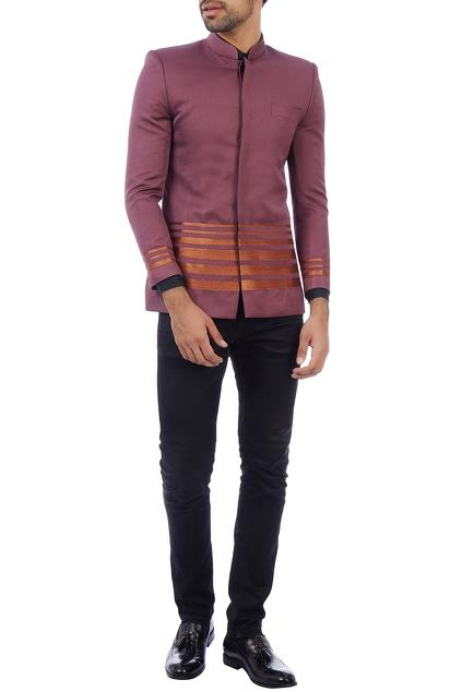 Latest Collection of Jackets by Fahd Khatri - Men
