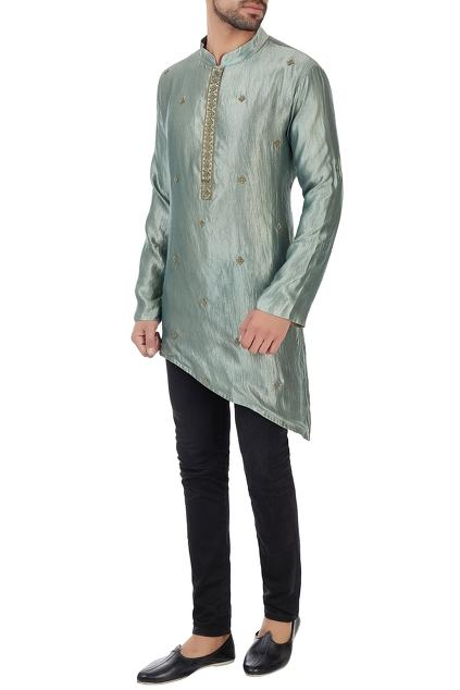 Latest Collection of Kurtas by Bhusattva