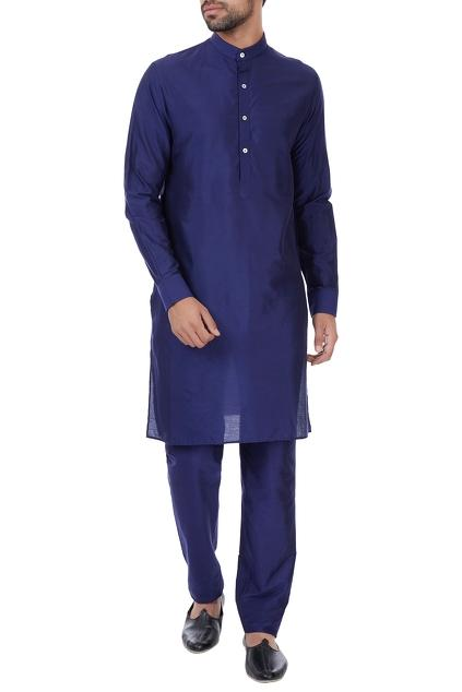 Latest Collection of Kurtas by Vavci