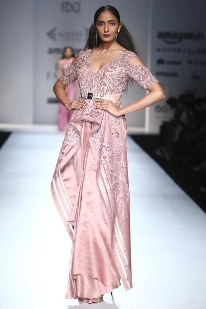 Latest Collection of Skirt Sets by Soltee by Sulakshana Monga