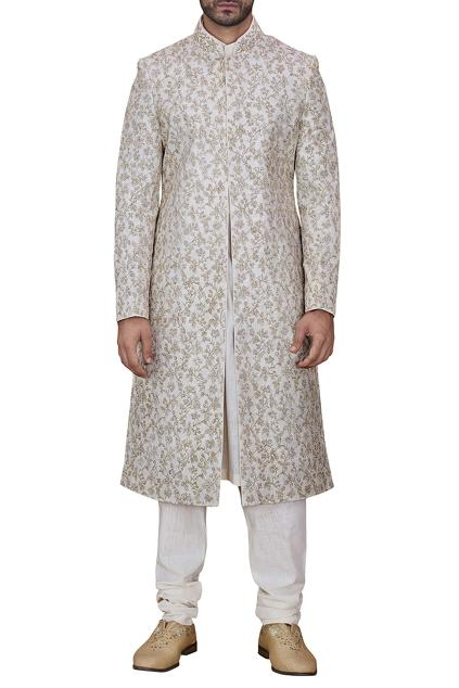 Latest Collection of Sherwanis by Anita Dongre - Men