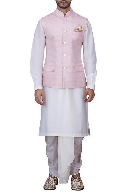 Latest Collection of Nehru Jackets by Anita Dongre - Men
