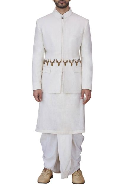 Latest Collection of Bandhgalas by Anita Dongre - Men