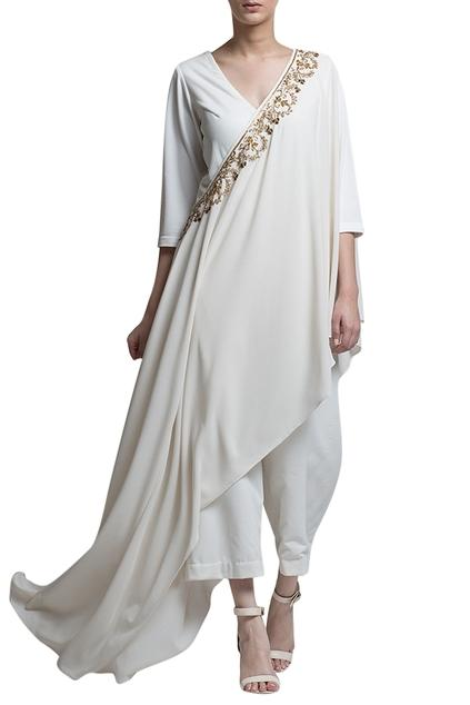 Latest Collection of Jumpsuits by Bhaavya Bhatnagar