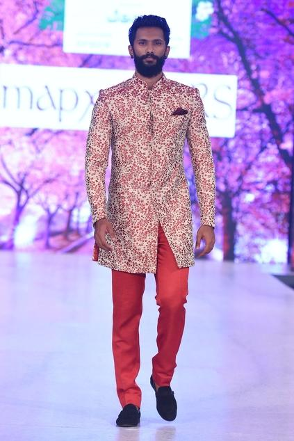 Latest Collection of Sherwanis by MapxencaRS - Men