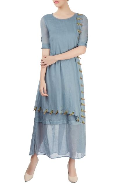 Latest Collection of Kurta Sets by Zeel Doshi