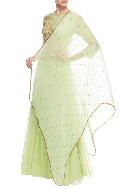 Latest Collection of Lehengas by Roora by Ritam