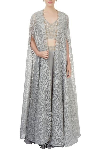 Latest Collection of Lehengas by J by Jannat