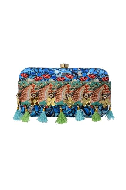 Latest Collection of Handbags by Puneet Gupta