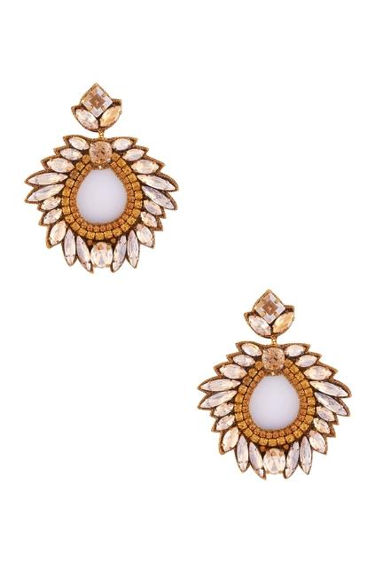 Latest Collection of Jewellery by Deepa Gurnani