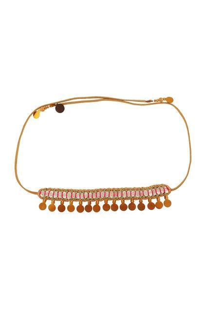 Latest Collection of Jewellery by Deepa Gurnani