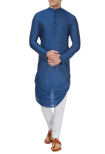 Latest Collection of Kurtas by Sadan Pande - Men
