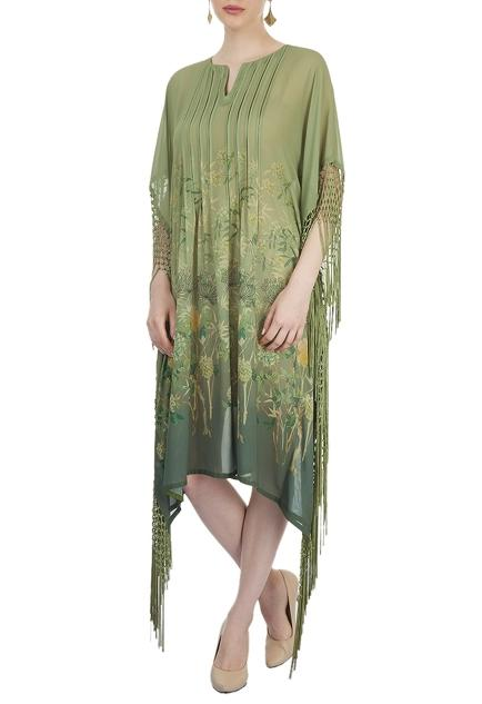 Latest Collection of Kaftans by Kavita Bhartia