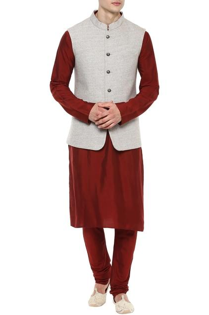 Latest Collection of Nehru Jackets by Mr Grey