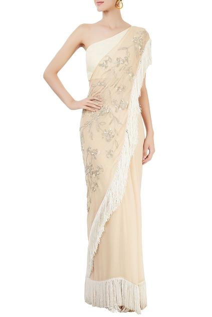 Latest Collection of Saris by Reeti Arneja