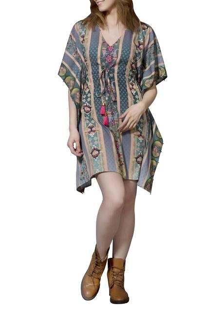 Latest Collection of Kaftans by Siddhartha Bansal