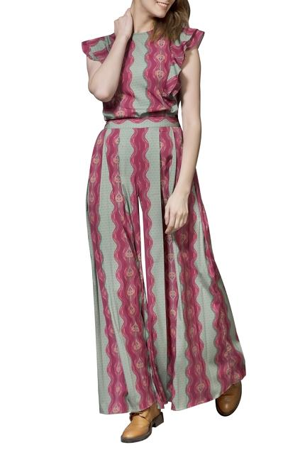 Latest Collection of Pants by Siddhartha Bansal