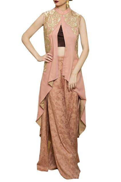 Latest Collection of Jackets by Vedangi Agarwal