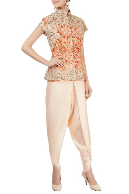 Latest Collection of Pant Sets by Petticoat Lane by Divya