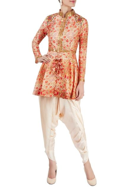 Latest Collection of Kurta Sets by Petticoat Lane by Divya