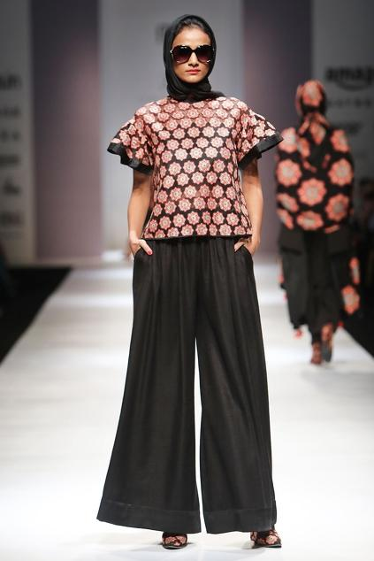 Latest Collection of Pant Sets by Ashima Leena
