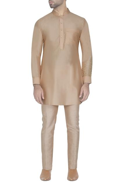 Latest Collection of Kurtas by WYCI