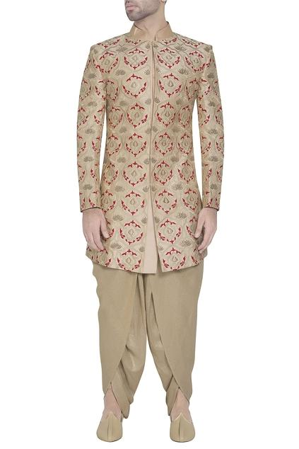 Latest Collection of Sherwanis by WYCI