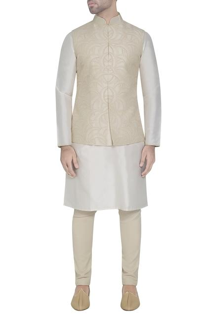 Latest Collection of Nehru Jackets by WYCI