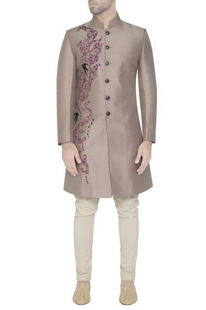 Latest Collection of Sherwanis by WYCI - Men