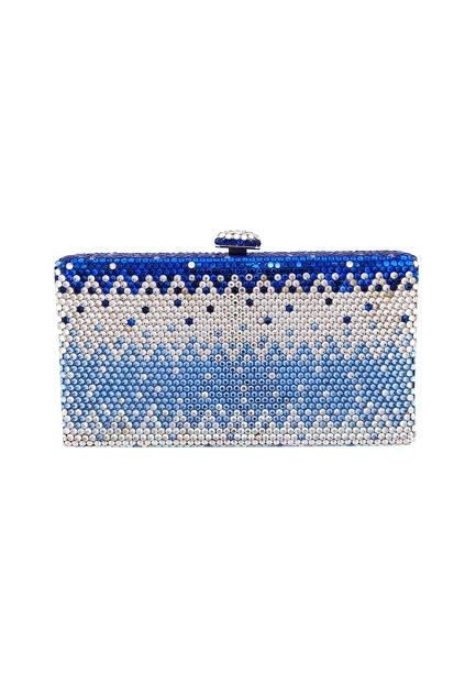 Latest Collection of Handbags by Crystal Craft