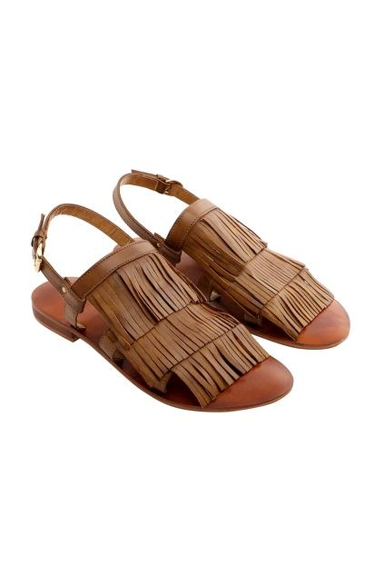 Latest Collection of Footwear by Flori By Sumiran