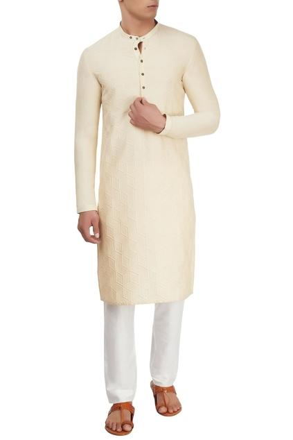 Latest Collection of Kurtas by Unit By Rajat Suri