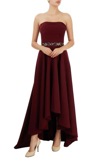 Latest Collection of Gowns by Anome