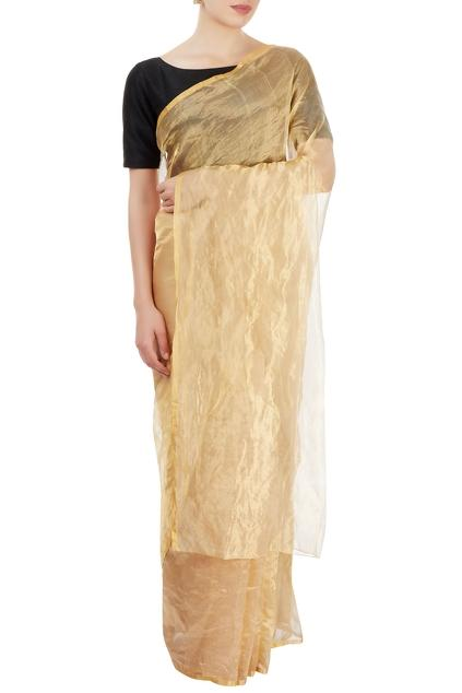 Latest Collection of Saris by Akaaro