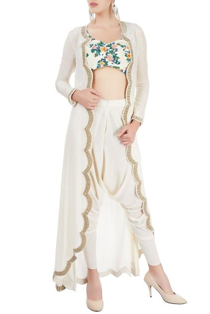 Latest Collection of Pant Sets by Sonaakshi Raaj
