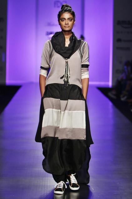 Latest Collection of Pants by Malini Ramani