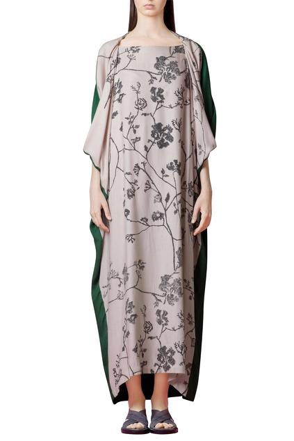 Latest Collection of Kaftans by Ilk