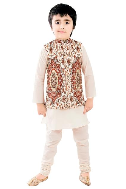 Latest Collection of Boys by Siddhartha Tytler for Kidology