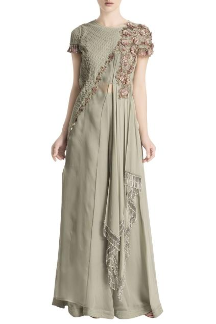 Latest Collection of Jumpsuits by Ridhima Bhasin