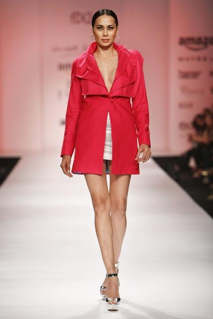 Latest Collection of Jackets by Wendell Rodricks