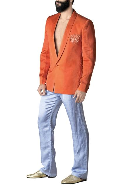 Latest Collection of Blazers by Wendell Rodricks - Men