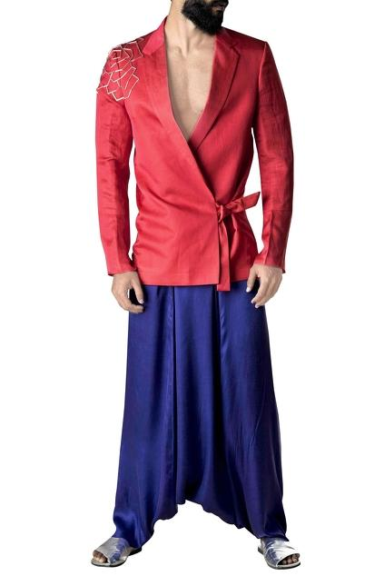 Latest Collection of Trousers by Wendell Rodricks - Men