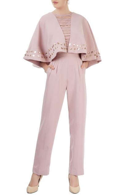 Latest Collection of Jumpsuits by Vidhi Wadhwani