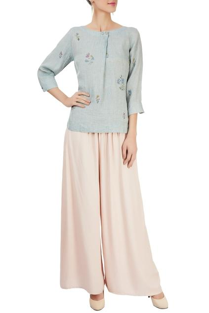 Latest Collection of Tops by EKA