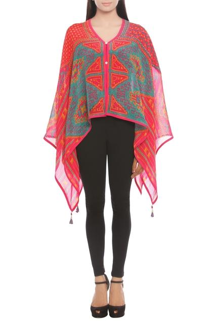 Latest Collection of Kaftans by Ritu Kumar