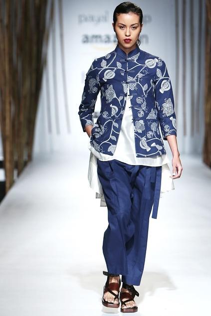 Latest Collection of Pants by Payal Pratap