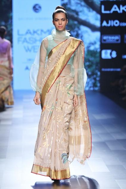 Latest Collection of Tops by Sailesh Singhania