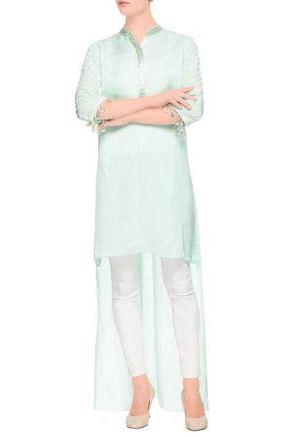 Latest Collection of Tunics & Kurtis by Kresha Lulla